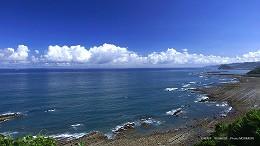 ハイビジョン 16:9 宮崎の壁紙 日南海岸