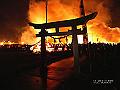 宮崎県写真壁紙(師走まつり 南郷町) p_miyazaki_01_001_s.jpg